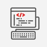 Icona Desenvolupament Web