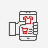 Icona e-Commerce