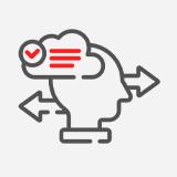 Icona Experiència d'usuari