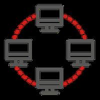 Icona Sistemes i xarxes